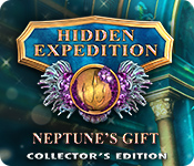 Hidden Expedition: Neptune's Gift Collector's Edition