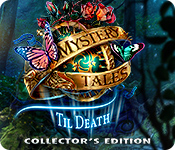Mystery Tales: Til Death Collector's Edition