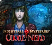 Nightfall Mysteries: Cuore nero