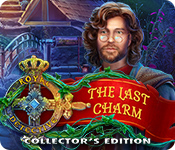 Royal Detective: The Last Charm Collector's Edition