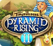 The TimeBuilders: Pyramid Rising 2